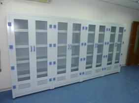 PP储存柜