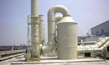 氯化氢二氧化硫吸收装置