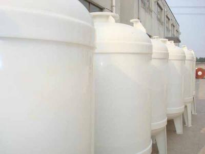 聚丙烯真空计量罐,高位槽,缓冲罐性能特点